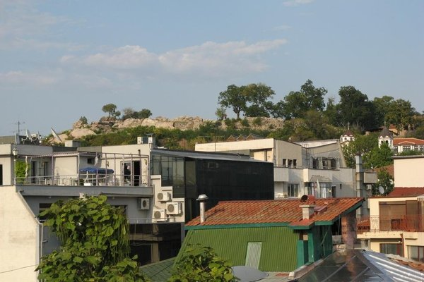 Hostel Kapana - фото 20