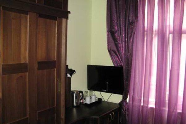 Hostel Kapana - фото 6