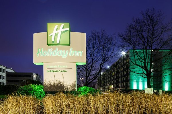 Holiday Inn Hotel Brussels Airport - 22