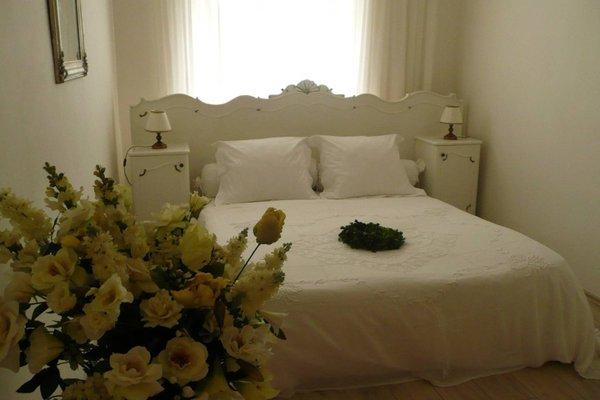 Apartment Dum U Cerneho beranka - фото 34