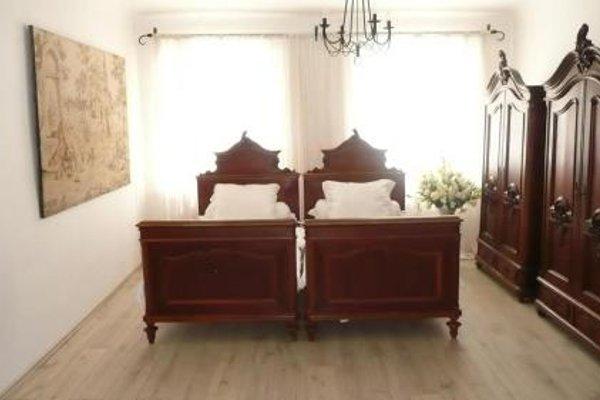 Apartment Dum U Cerneho beranka - фото 10