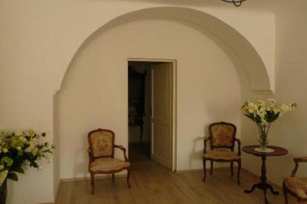Apartment Dum U Cerneho beranka - фото 11