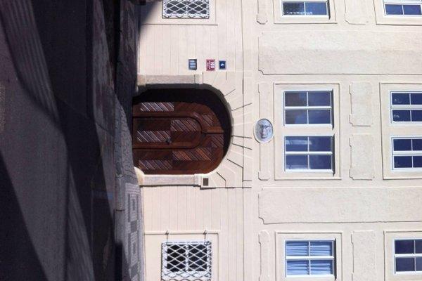 Apartment Dum U Cerneho beranka - фото 15