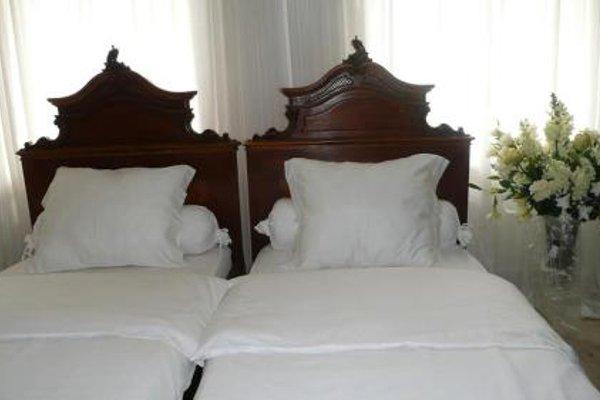 Apartment Dum U Cerneho beranka - фото 3