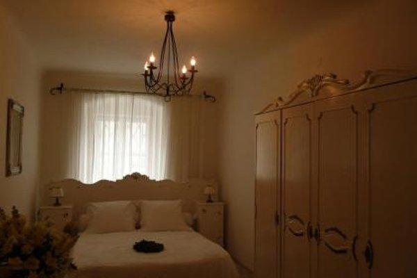Apartment Dum U Cerneho beranka - фото 4