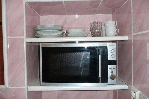 Apartment Dum U Cerneho beranka - фото 6