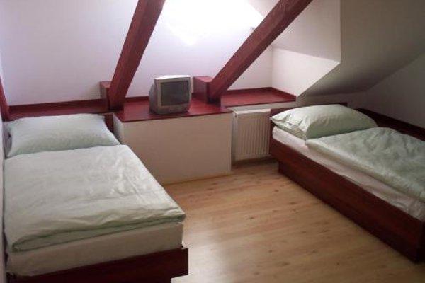 Restaurant Svejk a Pension Brno - фото 18