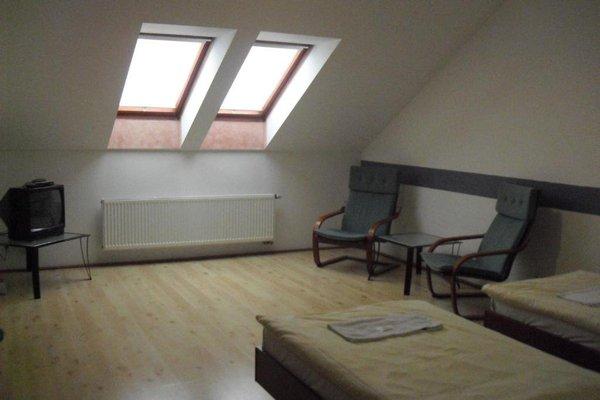 Restaurant Svejk a Pension Brno - фото 5