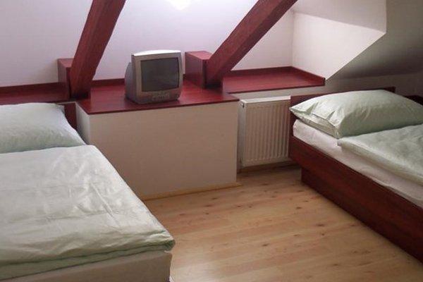 Restaurant Svejk a Pension Brno - фото 6