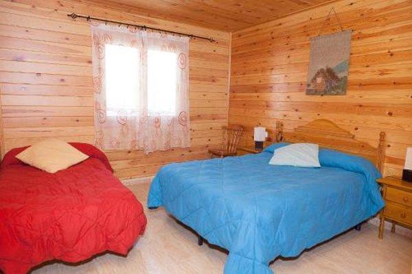 Casa Rural los Canos - фото 26