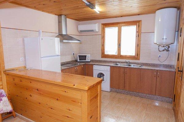 Casa Rural los Canos - фото 14
