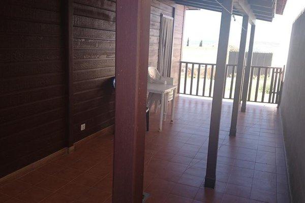 Casa Rural los Canos - фото 17