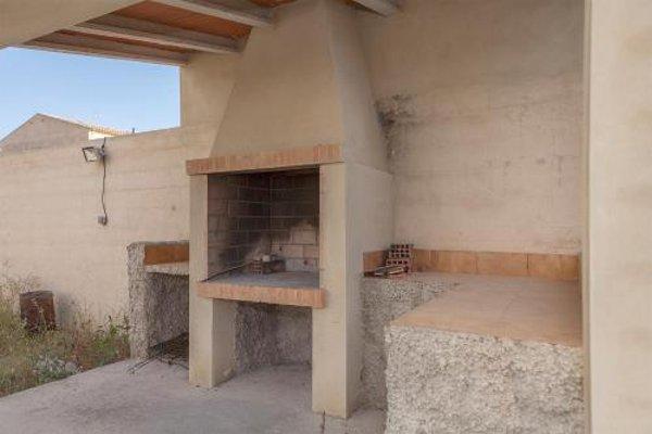 Casa Rural los Canos - фото 18