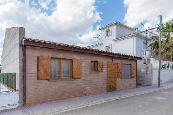 Casa Rural los Canos - фото 20