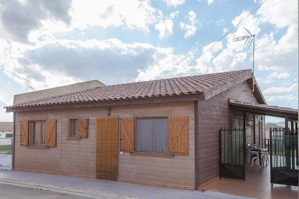 Casa Rural los Canos - фото 21