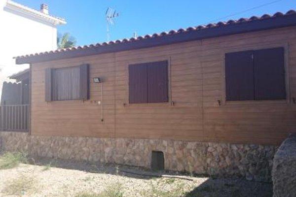 Casa Rural los Canos - фото 22