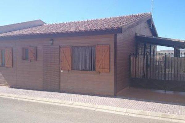 Casa Rural los Canos - фото 23
