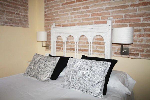 Las Ramblas Apartment 2 - фото 21