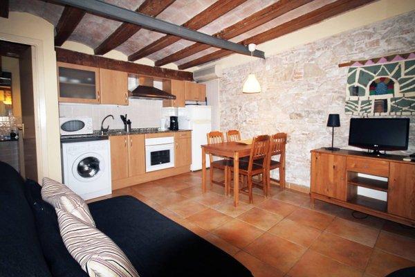 Las Ramblas Apartment 2 - фото 18