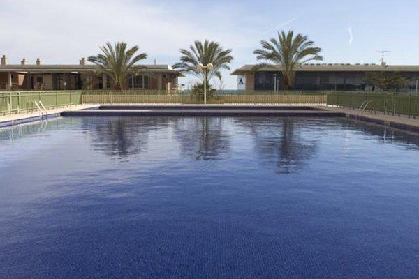 Valencia Vistamar Apartments - фото 26