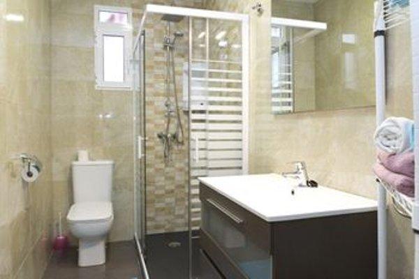 Valencia Vistamar Apartments - фото 11