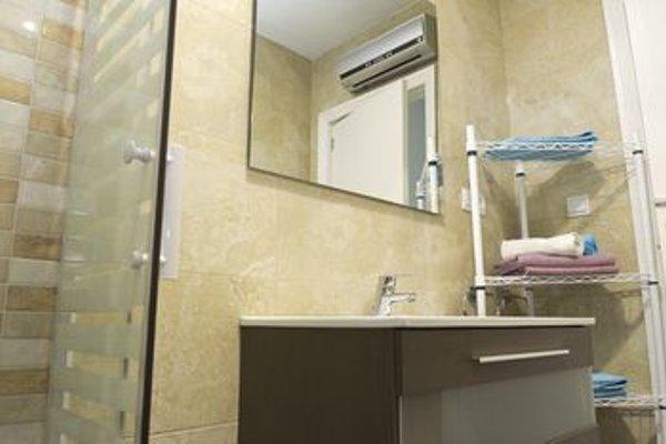 Valencia Vistamar Apartments - фото 12
