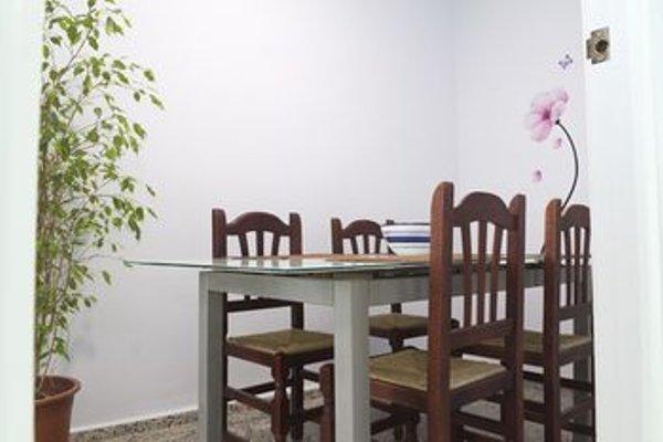 Valencia Vistamar Apartments - фото 14