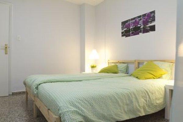 Valencia Vistamar Apartments - фото 4