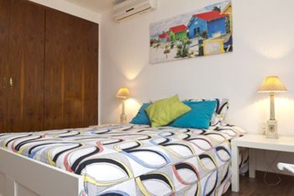 Valencia Vistamar Apartments - фото 8