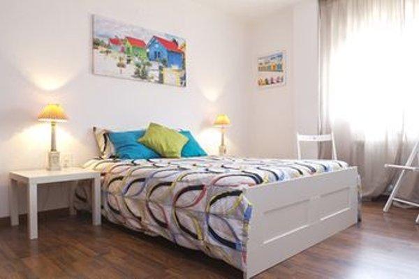 Valencia Vistamar Apartments - фото 9