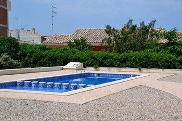 Delta Ebro Apartment - фото 3