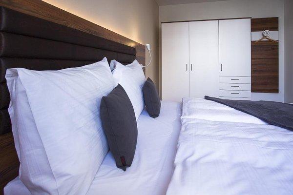 BM Bavaria Motel - фото 50