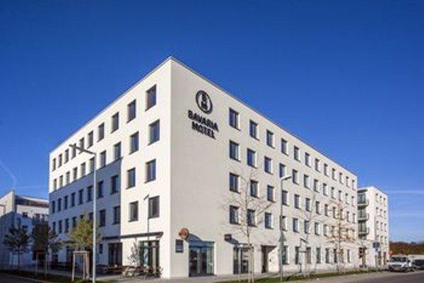 BM Bavaria Motel - фото 22