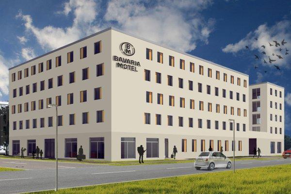 BM Bavaria Motel - фото 23