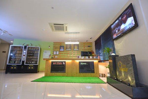 Hotel Pintar - 10