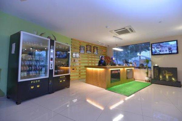 Hotel Pintar - 14