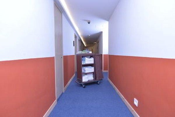 Hotel Pintar - 17