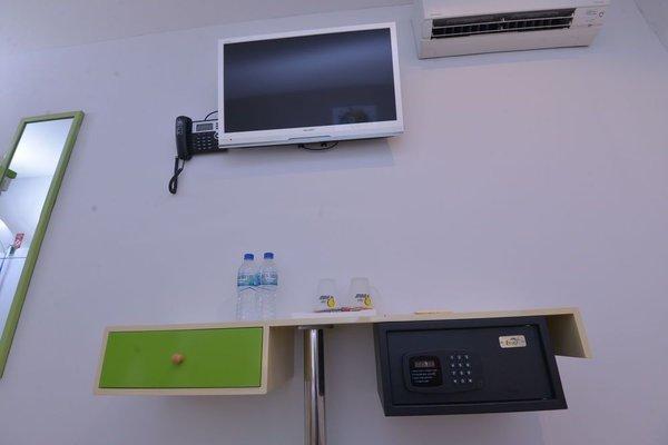 Hotel Pintar - 4