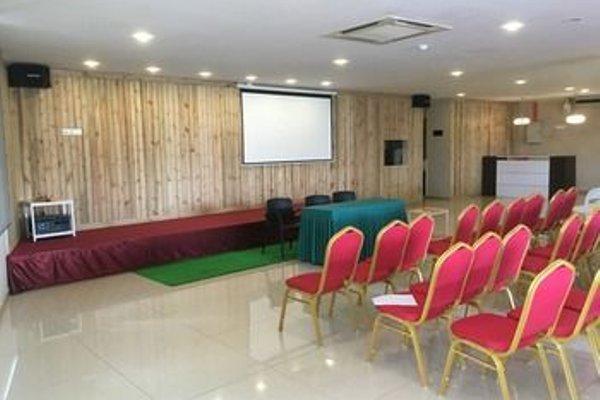 Hotel Pintar - 6