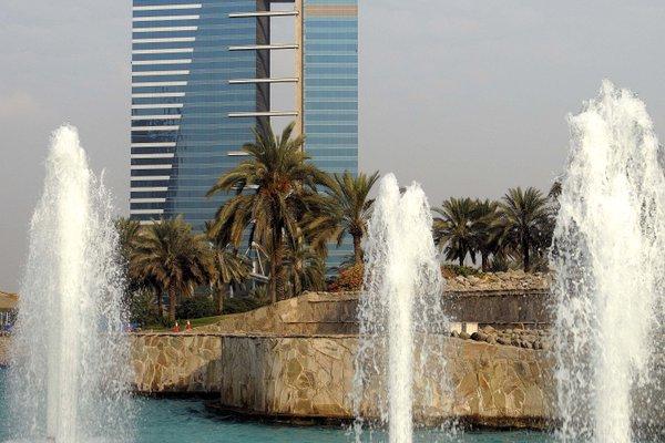 The H Dubai - фото 20