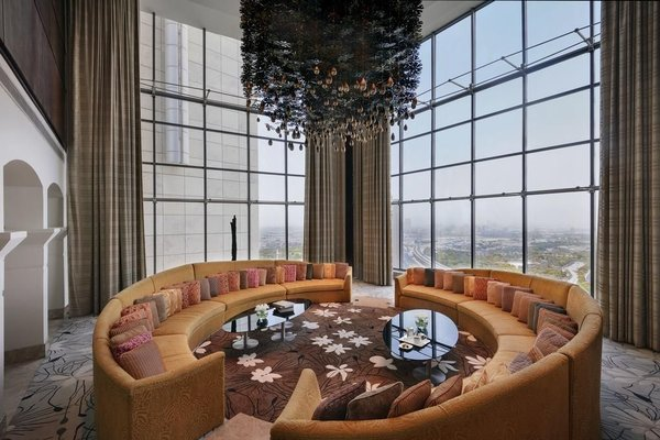 The H Dubai - фото 3