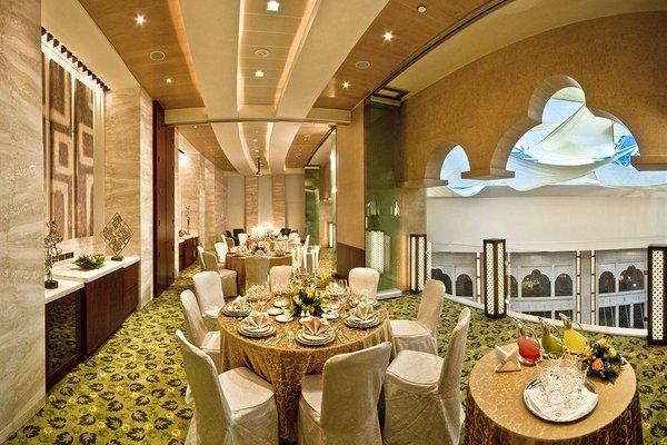 The H Dubai - фото 7