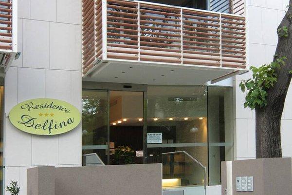 Residence Delfina - фото 14