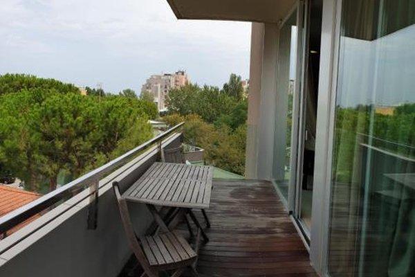 Residence Delfina - фото 18