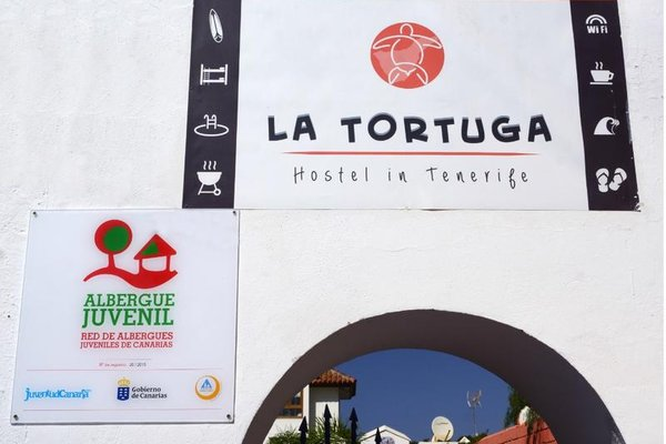 La Tortuga Hostel - фото 13