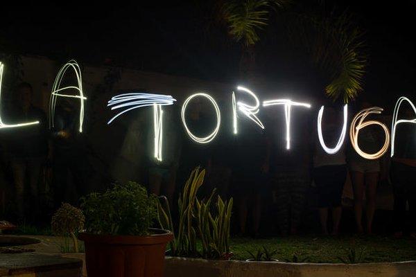 La Tortuga Hostel - фото 14