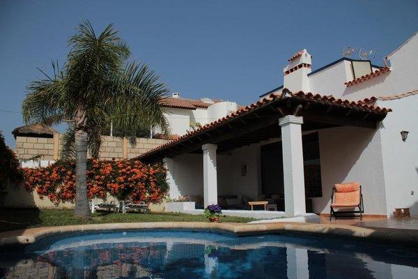 La Tortuga Hostel - фото 19