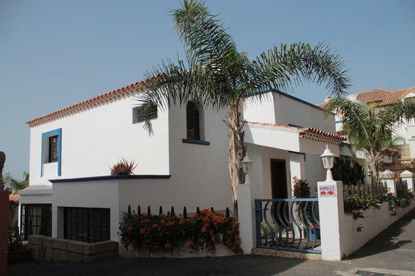 La Tortuga Hostel - фото 21