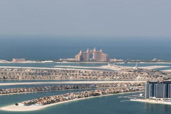 Betterstay - 3BR Palm Islands Atlantis view - фото 7