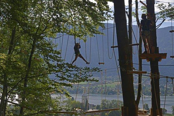 Seecamping Berghof - фото 4